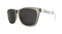 Knockaround Bowling Sunglasses, ThreeQuarter