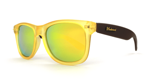 Knockaround Bring Back the Brown II Sunglasses, Set
