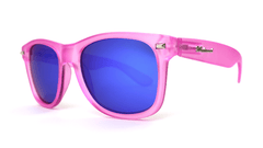 Knockaround Bubblegum Fort Knocks Sunglasses, ThreeQuarter