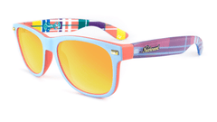 Knockaround Country Club Sunglasses, Flyover