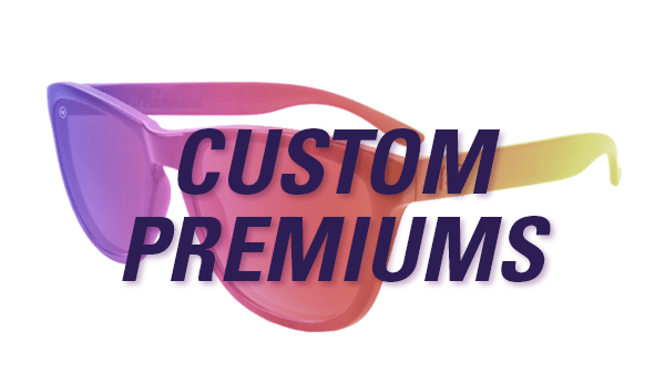 Image of Custom Premiums
