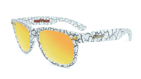 Knockaround Death Valley Sunglasses, Flyover