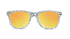 Knockaround Death Valley Sunglasses, Front
