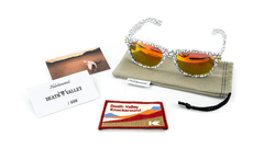 Knockaround Death Valley Sunglasses, Set