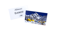 Knockaround Everest Sunglasses, Insert Cards