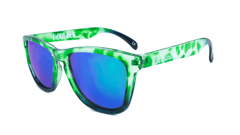 Knockaround Everglades Sunglasses, Flyover