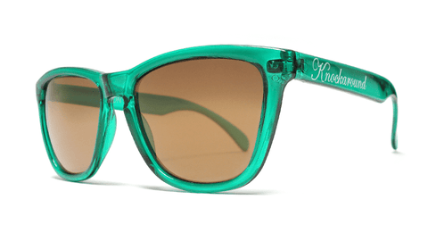 Knockaround Fat Tuesday Sunglasses, Set