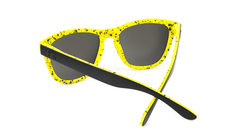 Knockaround First We Feast Sunglasses, Back