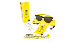 Knockaround First We Feast Sunglasses, Set