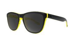 Knockaround First We Feast Sunglasses, ThreeQuarter