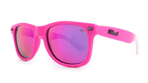 Knockaround Flamingo Sunglasses, Set