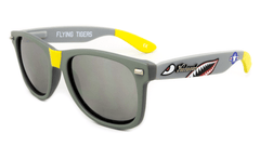Knockaround Flying Tigers Sunglasses, Flyover