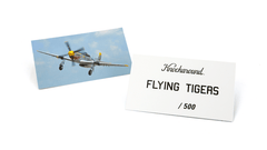Knockaround Flying Tigers Sunglasses, Card