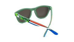 Knockaround G.I. Joe Sunglasses, Back