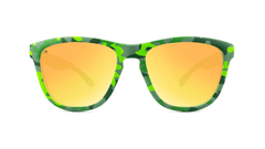 Knockaround G.I. Joe Sunglasses, Front