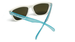 Knockaround Glacier Sunglasses, Back