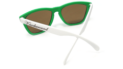 Knockaround Goal Line Sunglasses, Back