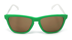 Knockaround Goal Line Sunglasses, Front
