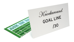 Knockaround Goal Line Sunglasses, Insert Card