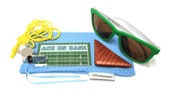Knockaround Goal Line Sunglasses, Set