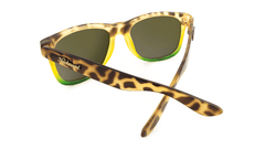 Knockaround Golden State Sunglasses, Back