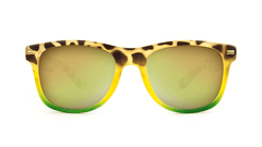 Knockaround Golden State Sunglasses, Front