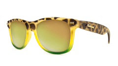 Knockaround Golden State Sunglasses, ThreeQuarter