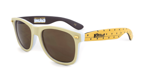 Knockaround Happy Camper Sunglasses, Flyover
