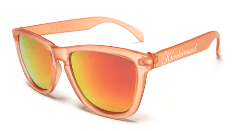 Knockaround High Desert Sunglasses, Flyover