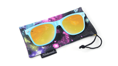Knockaround High Score Sunglasses, Pouch