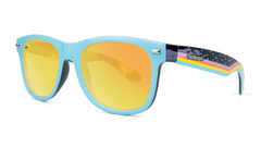 Knockaround High Score Sunglasses, ThreeQuarter