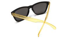Knockaround Honeybee Sunglasses, Back