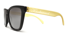 Knockaround Honeybee Sunglasses, Side