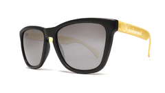 Knockaround Honeybee Sunglasses, ThreeQuarter