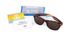 Knockaround Hudson Sutler Sunglasses, Set