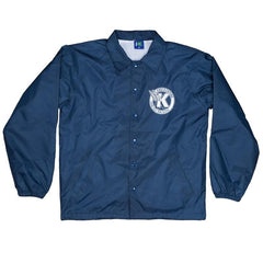 Knockaround Coaches Jacket, Front
