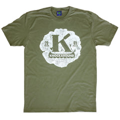 Knockaround Woodcut T-Shirt