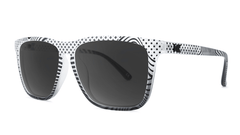 Knockaround 1Kn Sunglasses, Threequarter
