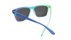 Knockaround, Alien Invasion! Fast Lane, Back