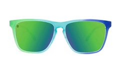 Knockaround, Alien Invasion! Fast Lane, Front