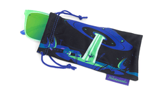Knockaround, Alien Invasion! Fast Lane, Pouch