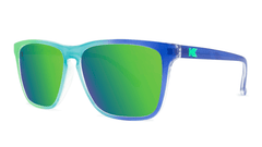 Knockaround, Alien Invasion! Fast Lane, Threequarter