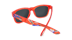 Aloha Friday Fort Knocks Sunglasses, Back