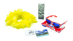 Aloha Friday Fort Knocks Sunglasses, Set
