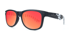 Knockaround Arghhh Fort Knocks, Threequarter
