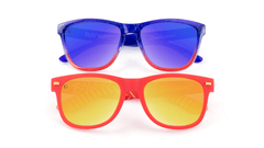 Knockaround Baywatch Sunglasses, Bundle