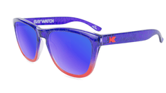 Knockaround Baywatch Sunglasses Premiums, Bundle