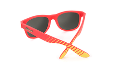 Knockaround Baywatch Sunglasses Fort Knocks, Back