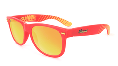 Knockaround Baywatch Sunglasses Fort Knocks, Flyover