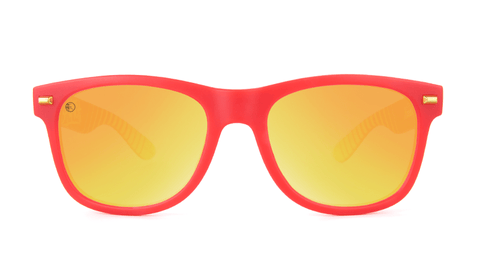 Knockaround Baywatch Sunglasses Fort Knocks, Movie